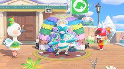 《集合啦!动物森友会》狂欢节活动攻略 狂欢节花车怎么获得