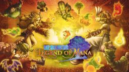 《圣剑传说 玛娜传奇》将推出高清移植版 6月24日发售