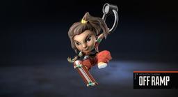 《Apex英雄》推出EA Play會員專屬護身符 擁有會員便可直接獲得