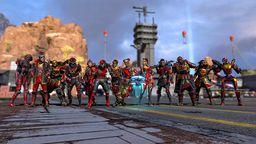 《Apex英雄》兩周年慶典活動時間將延長一周
