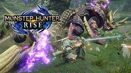 《怪物猎人 崛起》情报前瞻:新机制让狩猎的体验重获新生
