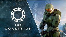 《战争机器》开发商曾帮助343i工作室开发《光环无限》
