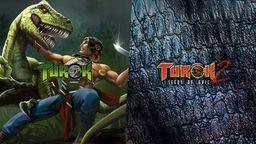 ?N64平臺經典射擊游戲《恐龍獵人》將于2月25日登陸PS4