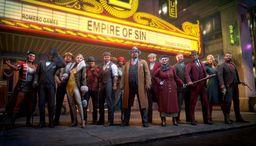 《罪惡帝國》今日發售 公開「黃金槍」等亞洲版特典