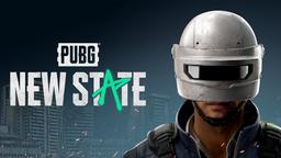 《絕地求生》手游新作《PUBG:NEW STATE》公開