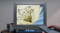 """《宝可梦》系列25周年纪念视频 全领域产品""""大集结"""""""