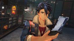 《黎之轨迹》公开大量新图 介绍四位主要角色与新战斗系统