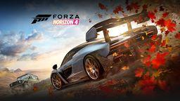 《极限竞速 地平线4》正式登录Steam 支持罗技G29和G923方向盘