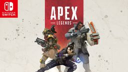 《Apex英雄》Switch版评测:强扭的瓜真的不太甜