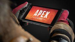 《Apex英雄》Switch版MC均分55 GameSpot打出5分