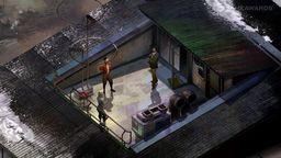 澳洲游戏评级机构拒绝为《极乐迪斯科 最终剪辑版》分级