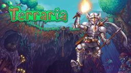《泰拉瑞亚》全平台销量突破3500万 开发团队将继续保持更新