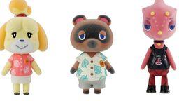 《集合啦!动物森友会》711活动详情公布 森友玩偶先行发售