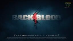 《求生之路》精神续作《Back 4 Blood》公开新实机演示