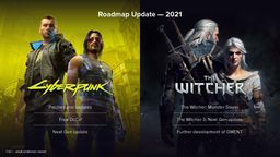《巫师3 狂猎 完整版》次世代补丁2021下半年登陆PS5、XSX、PC