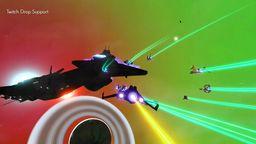 """《无人深空》最新免费更新""""远征""""公开 现已登陆主机与PC"""