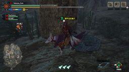 《怪物猎人 崛起》硬甲龙蛋位置一览 硬甲龙的蛋在哪里