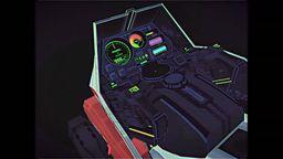 赛博朋克VR游戏《RUNNER》公布视频 登陆次世代VR平台