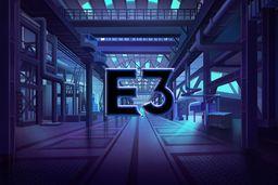 E3 2021将于6月12-15日以线上形式举办 任天堂、微软等参展