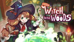 《林中小女巫》年内开启抢先体验 2022上半年正式推出