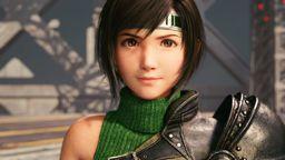 《最终幻想7 重制版 INTERGRADE》公开尤菲角色和战斗介绍