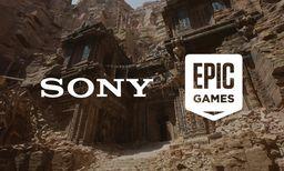 Epic Games获得10亿美元投资 其中2亿美元来自索尼