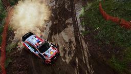 《世界汽车拉力锦标赛10》发售日公开 2021年9月2日推出