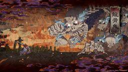科乐美公开《月风魔传 不死月》5月13日开启抢先体验
