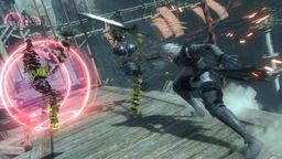 《尼尔 人工生命 升级版》公开全新实机演示 更流畅的战斗体验