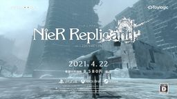 SE发表《尼尔 人工生命 ver.1.22474487139...》写实CM 4月23日发售