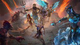 《渡神纪 芬尼斯崛起》DLC寻神现已推出 俯视角开启全新冒险