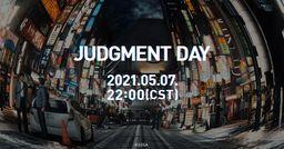 《审判之眼》相关倒计时网站开启 5月7日将有重大发表