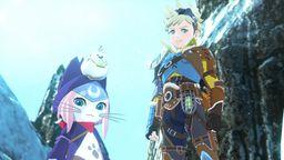 《怪物猎人物语2 破灭之翼》制作人采访 游戏重点在共斗