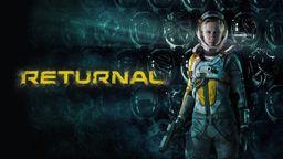 《死亡回归 Returnal》全奖杯白金攻略 游戏心得 BOSS战攻略