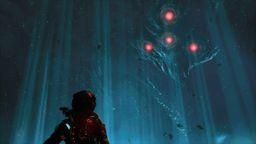 《死亡回归 Returnal》第六关深渊之痕BOSS战俄菲翁视频攻略打法