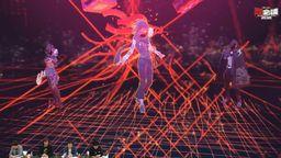 《绯红结系》新实机影片公布 演示城市探索与念力战斗