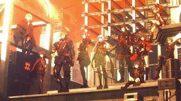 《绯红结系》开场动画公开 使用超脑力互相交锋的男女主角