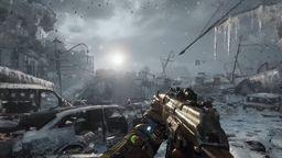 《地铁 大逃亡》PS5与XSX版将于6月推出 支持4K60帧与光线追踪