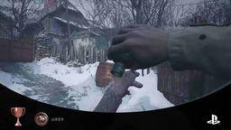 《生化危机8 村落》以牙还牙奖杯攻略 乌利亚修怎么打