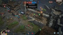 生存管理策略游戏《征服的荣耀 围城》 将于5月18日登陆PC平台