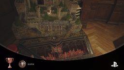 《生化危机8 村庄》滚滚而来奖杯攻略 全魔球迷宫解谜攻略位置