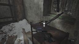 《生化危机8 村落》全武器获得方式攻略 武器全收集