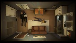 互动恐怖游戏《12分钟》实机演示公开 打破时间循环的因果