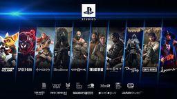 SIE宣布旗下有25款第一方游戏正在开发 含3A大作与小规模游戏