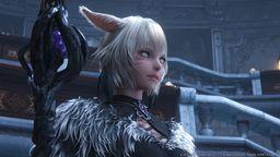 《最终幻想14 晓月的终焉》完整版宣传PV公开 11月23日上线