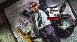Take-Two 2021财年财报:大家都在买《GTA5》 收入继续创纪录