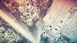 《多重花园》PS4版评测:打破那些空间几何的死规则