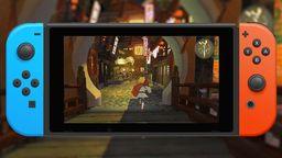 《二之国2 幽灵国度 王子版》Switch版宣传片公开 9月17日推出
