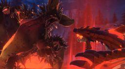 《怪物猎人物语2 破灭之翼》新宣传片公开 传承仪式详情介绍