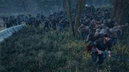 玩家分享《往日不再》PC版Mod 使游戏中暴走潮的规模更为庞大